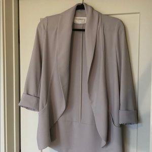 Wilfred blazer size 6